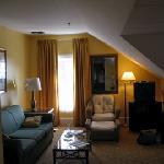 Room #15 - Sitting Area