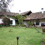 Photo of Hacienda Baza Hotel