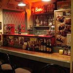 Tex-Mex restaurant Oldies