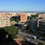 Dorada Palace Hotel Floor 5 view
