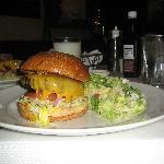 The Fridge Burger