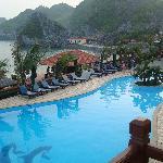 Foto di Sunrise Resort