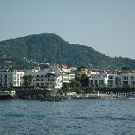 Foto de Grand Hotel Ischia Lido