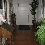 Hallway General Area