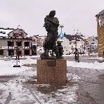 Foto de Scandic Kirkenes