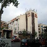 Foto de Los Arcos Hotel
