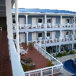 Photo de Hotel Casona del Lago
