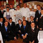 The Chef and Staff
