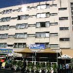 Hotel vom Mariendorfer Damm
