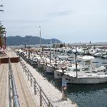 Cala Bona Harbour