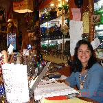 Khan Misr Touloun gift shop