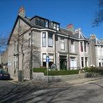 Aberdeen Allan Guest House