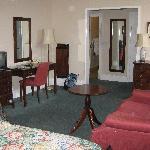 Room 224 again