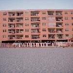 Beach Place (ocean side)