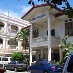 Hotel Alejandro, Tacloban