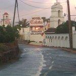 Hotel Calafia