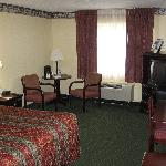 Photo de Best Western Mountaineer Inn