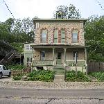 Abe's Spring Street Bed & Breakfast