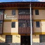 Foto de Imperial Cusco Hotel