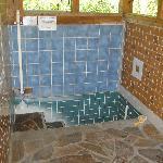 Japanese Style Soanking Tub