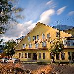 Hotel Charles Darwin Fachada