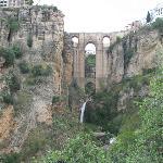 Le pont de Ronda