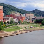 Wheeling's Waterfront