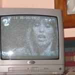 TV not working