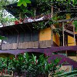 Villa Villa Kamuk (you get the whole building)