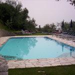 Villa Lisa Pool