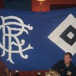 Rangers & HSV