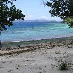 Gutob Bay