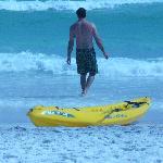 Rent Sea Kayaks