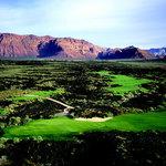 Entrada Golf Course