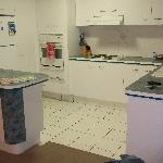 Kitchen of our Unit