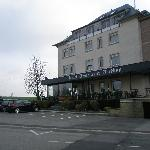 Foto de Hotel Perekop
