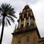 La Mezquite Bell Tower