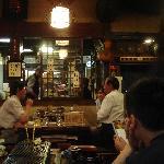 wonderful kyoya restaurant in town