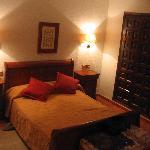 Suite - habitacion especial matrimonio