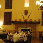 Restaurante Reyes de Aragon