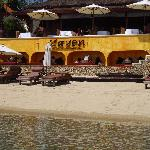 Zazen Beach Front