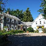 صورة فوتوغرافية لـ ‪Isaiah Hall Bed and Breakfast Inn‬