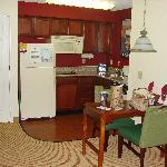 Kitchen room 220