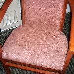 disguting chair