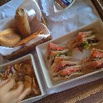 petite pause club saumon