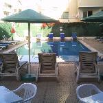 Cactus Hotel Foto