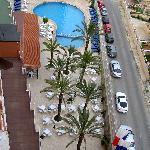 Hotel Cabana Pool