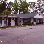 Foto de Green Cove Springs Inn