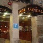호텔 콘달