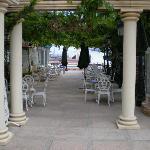 Terrace (for Breakfast/lunch)